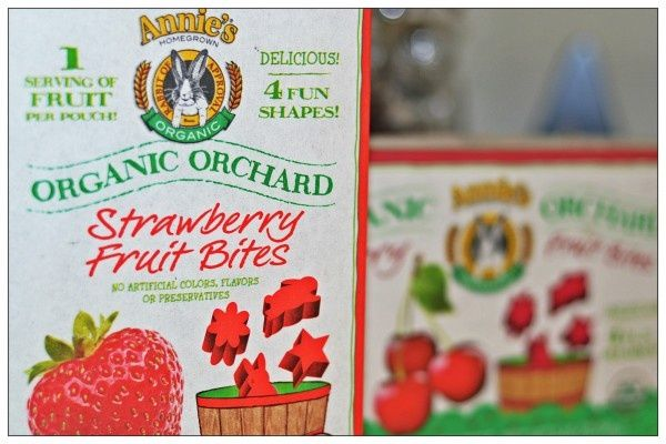 Healthy Snacks for Kids food