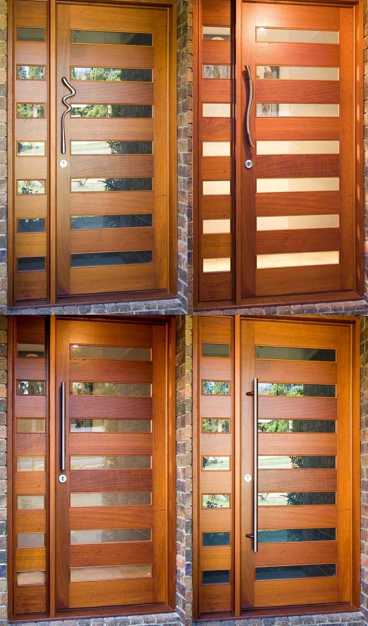 Best Of Modern Entry Door Pulls