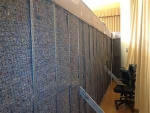 Soundproofing Wall Insulation :  With The Aid Of Our Hardworking  Professionals We Have Been Able To Provide Wide Range Of Sound Proofing  Wall Insulation ...