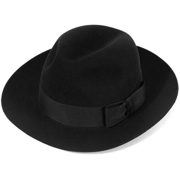 78b64e1ce1a45 Fedora Hat