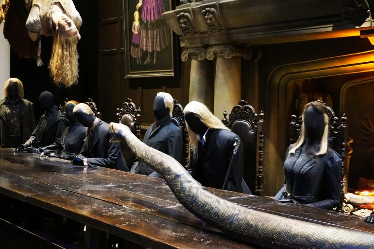 visite des studios harry potter londres travel warner bros studio tour harry potter. Black Bedroom Furniture Sets. Home Design Ideas