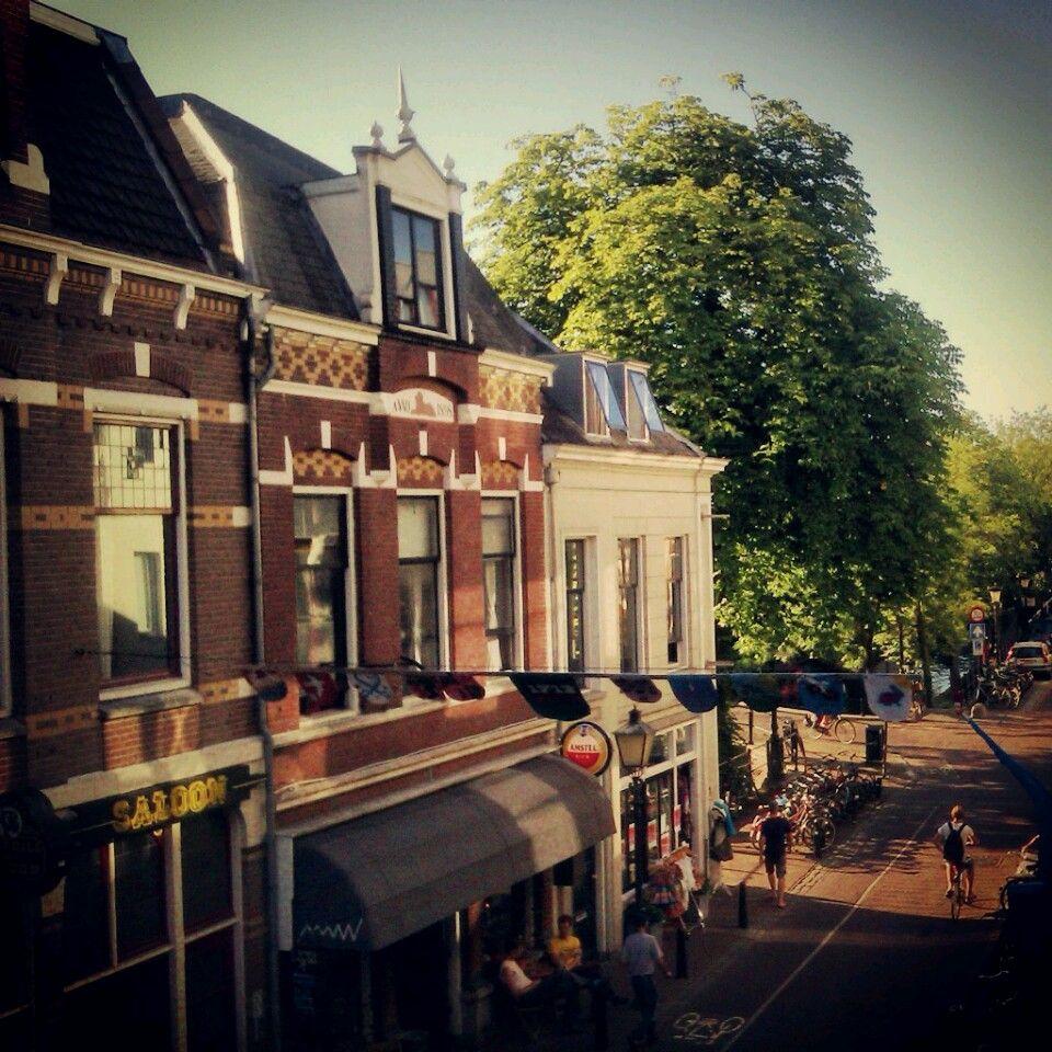 Twijnstraat 21, Utrecht