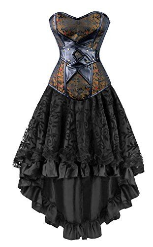 Kimring Women's 2 Pcs Vintage Gothic Victorian Brocade Em...  https://www.amazon.com/gp/product/B01MQ2BJDG/ref=as_li_qf_sp_asin_il_tl?ie=UTF8&tag=rockaclothsto_gothic-20&camp=1789&creative=9325&linkCode=as2&creativeASIN=B01MQ2BJDG&linkId=c771cac795c94637732bbd93f29490ab