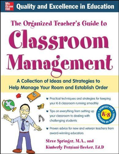 The Organized Teacher's Guide to Classroom Management with CD-ROM by Kimberly Persiani, http://www.amazon.com/dp/0071741984/ref=cm_sw_r_pi_dp_Doexrb1Q76WVE