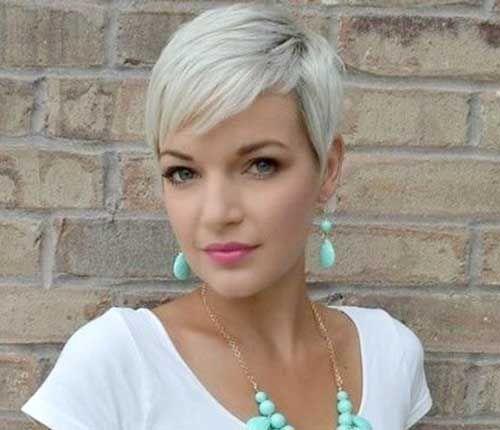 30 Best Short Hair Styles For Older Women Pixie Haircut For