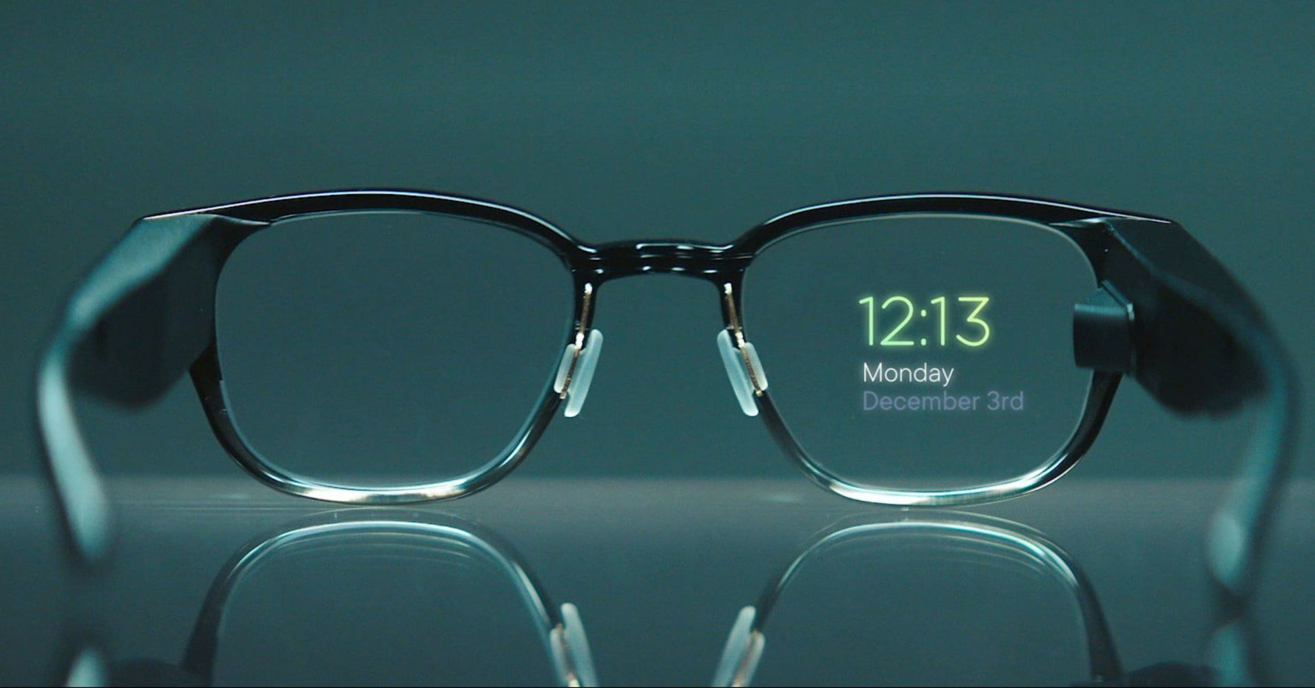 Apple smart glasses update new protective mode to make ar