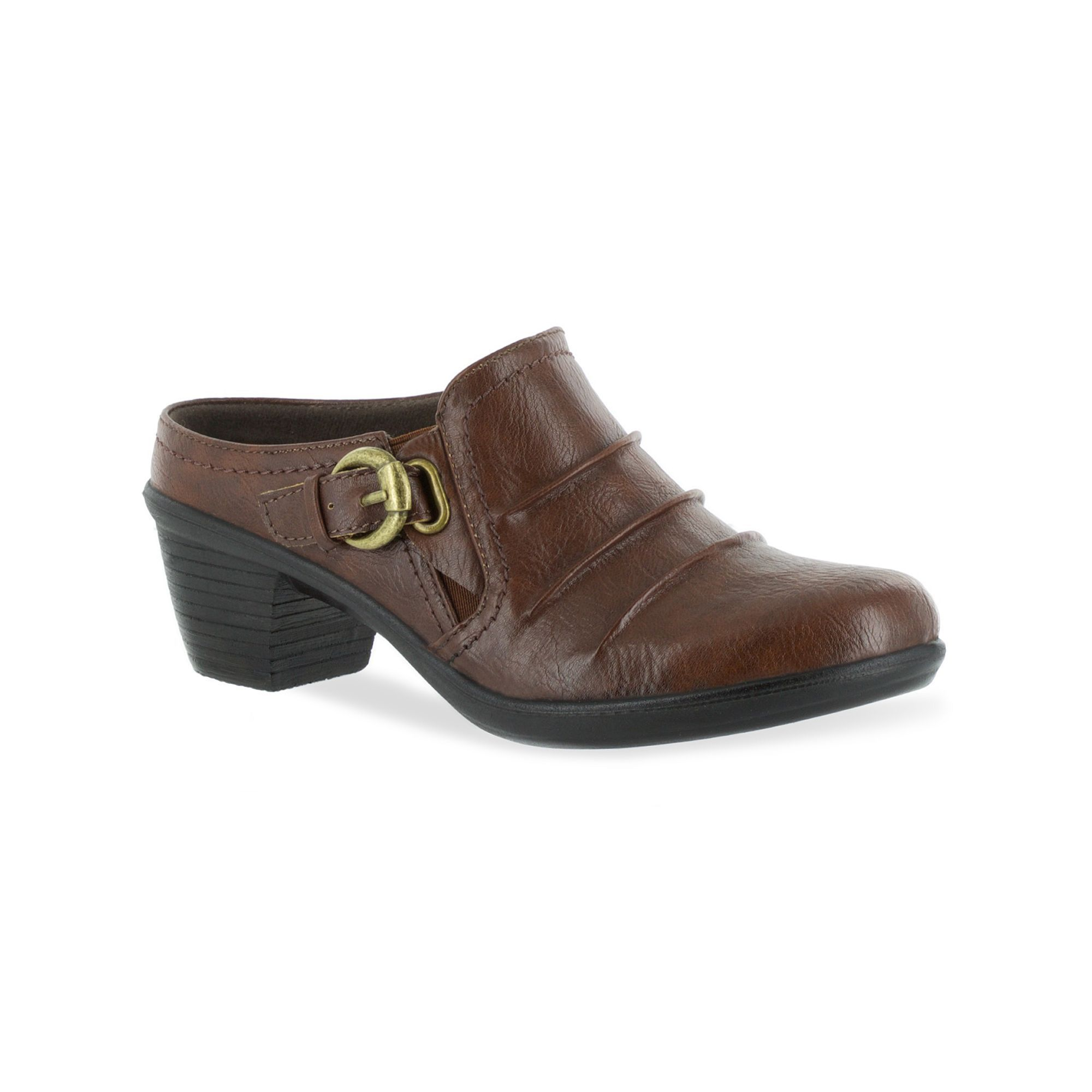 d34aa92ffaf9 Easy Street Shoes Calm Women s Comfort Mules