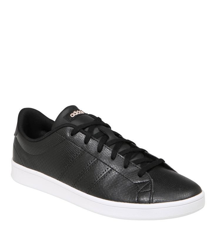Adidas Cloudfoam Advantage Saubere Schuhe Damen (Schuhe Weiß