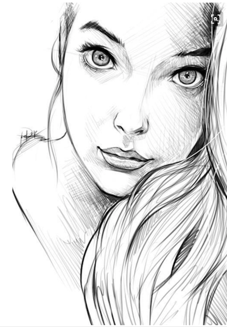 pin by alexa jensen on faces pinterest sketches