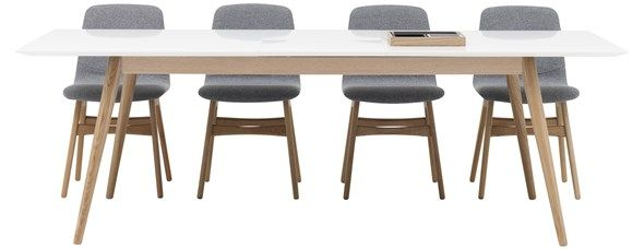 Modern Extendable Dining Tables