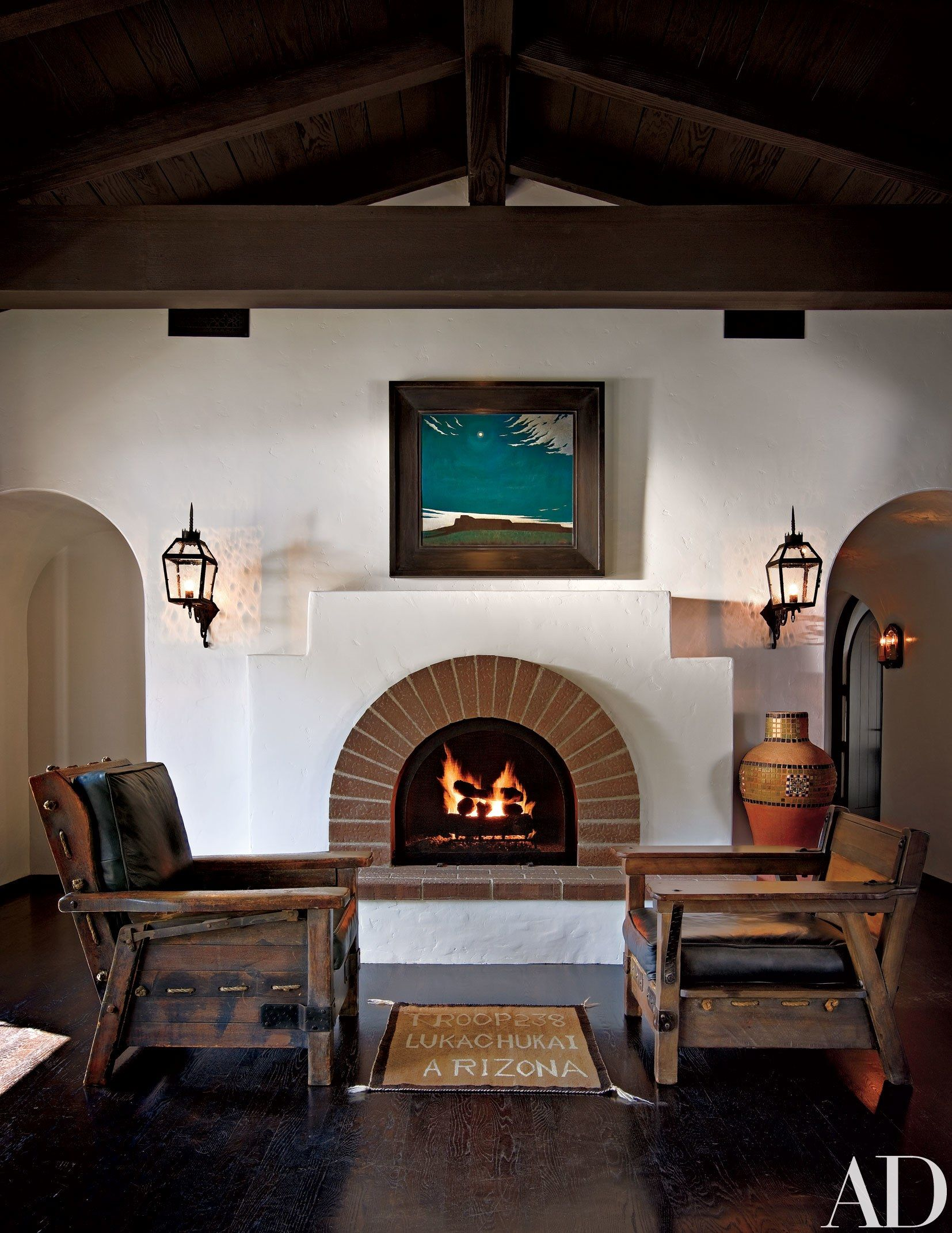Inside Diane Keaton s House in Beverly Hills