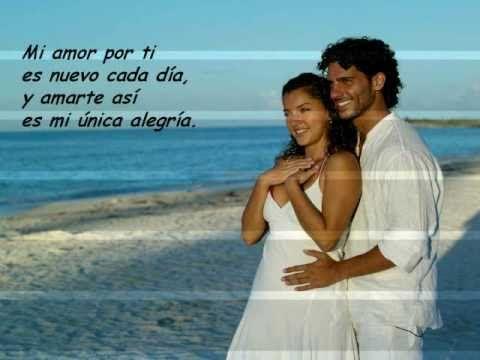 Mi Amor Por Ti Marisela Y Alvaro Torres Youtube Con Imagenes
