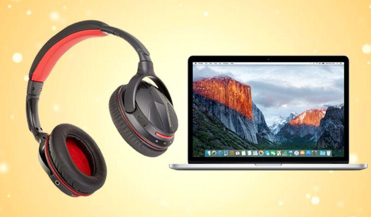 6 Best Headphones For Macbook Pro Air Or Mac In 2021 Headphones Best Bluetooth Headphones Macbook Pro