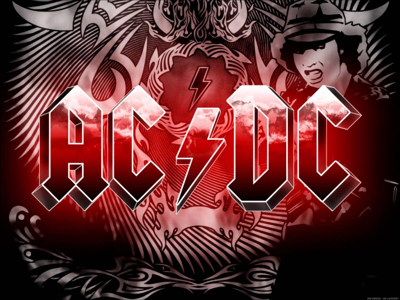 Ac Dc Thunderstruck High Quality Hard Rock Music Music Wallpaper Acdc