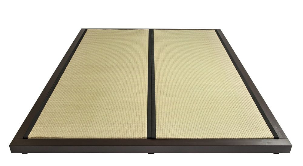 Tatami mats have been adopted world wide and often used in a ...