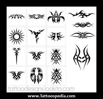 Image Lettering Tattoos Tattoo Designs For Men Simple Dragon