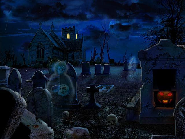 haunted house wallpaper with sound - photo #19