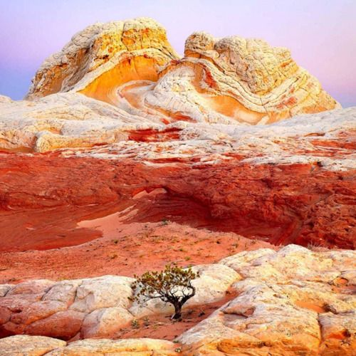 Buttes, Arizona