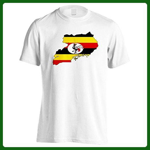 New uganda flag world map art mens t shirt tee i633m cities new uganda flag world map art mens t shirt tee i633m cities countries flags gumiabroncs Choice Image