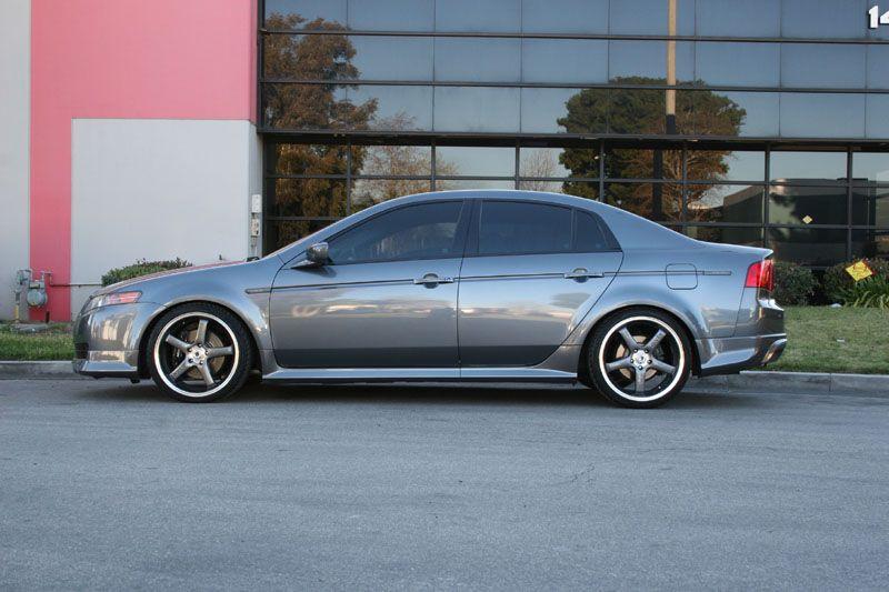 Acura Tl, 2006 Acura Tl