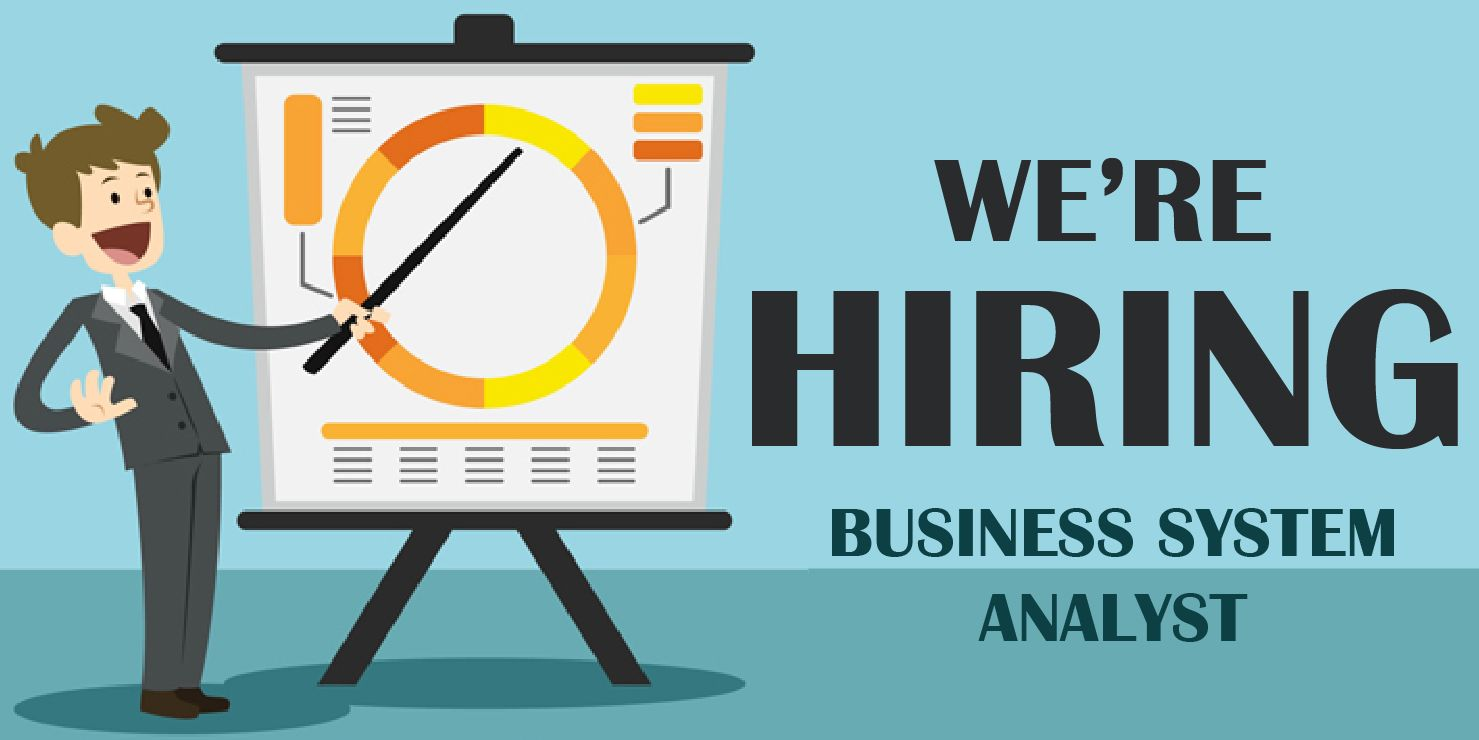 Business Systems Analyst Net Jobs In Singapore With Images