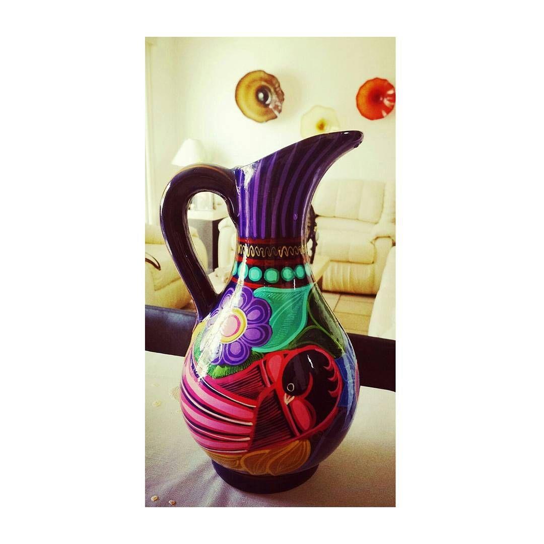 Comida familiar.  #mexico #artemexicano #handmade #arteindigena