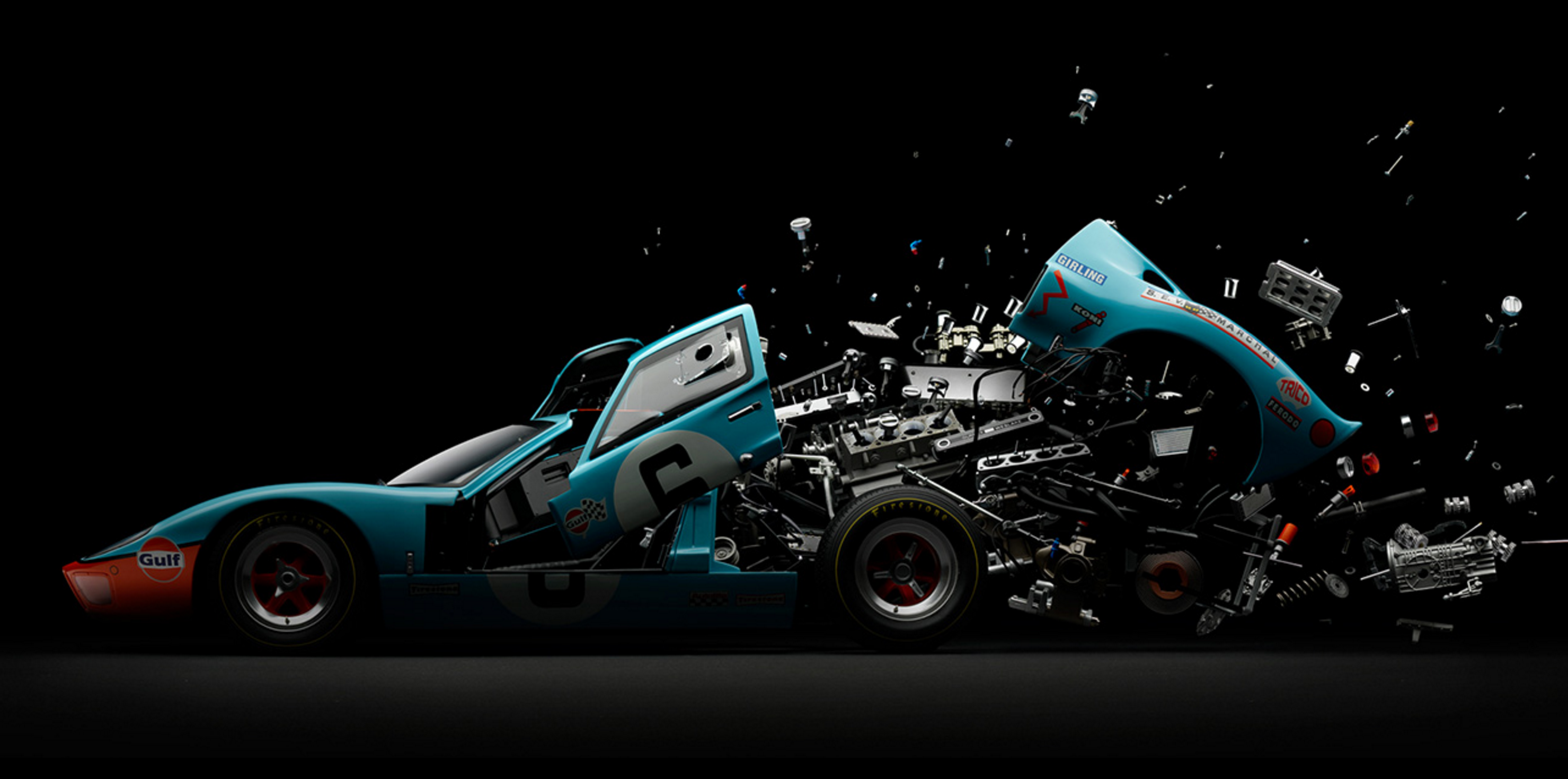 Here Are More The Most Amazing Exploding Cars You ll