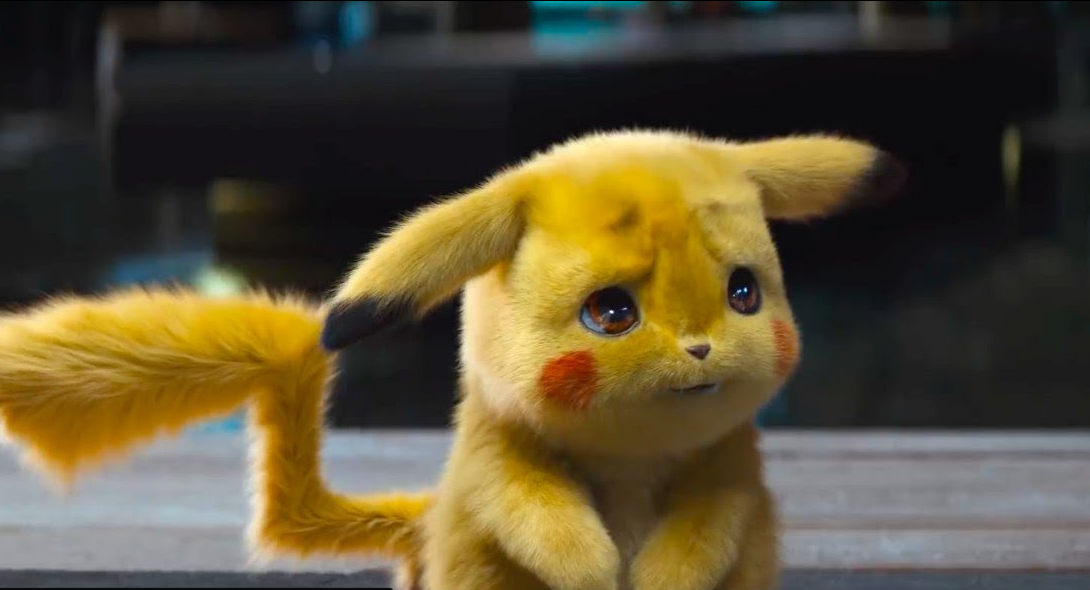 Regarder Pokemon Detective Pikachu 2019 Film En Streaming Complet Vf Francais En Ligne Hd Pokemon Movies Pikachu Memes Pikachu