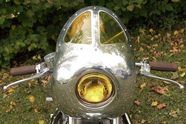 Kawasaki KZ750 Cafe Racer by Rodsmith #motorcycles #caferacer #motos | caferacerpasion.com