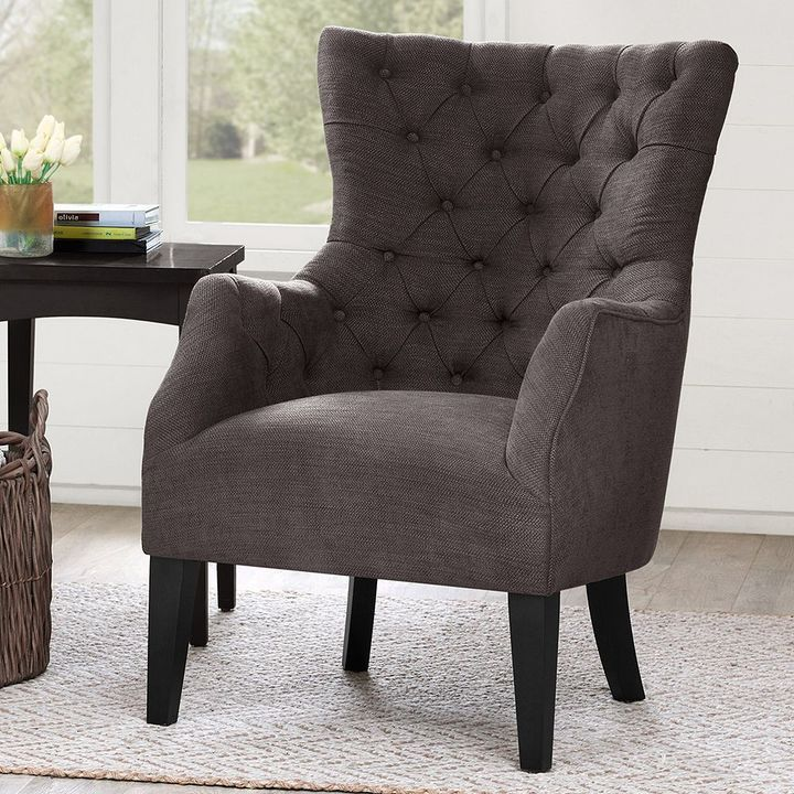 Accent Chairs to Go with Gray sofa