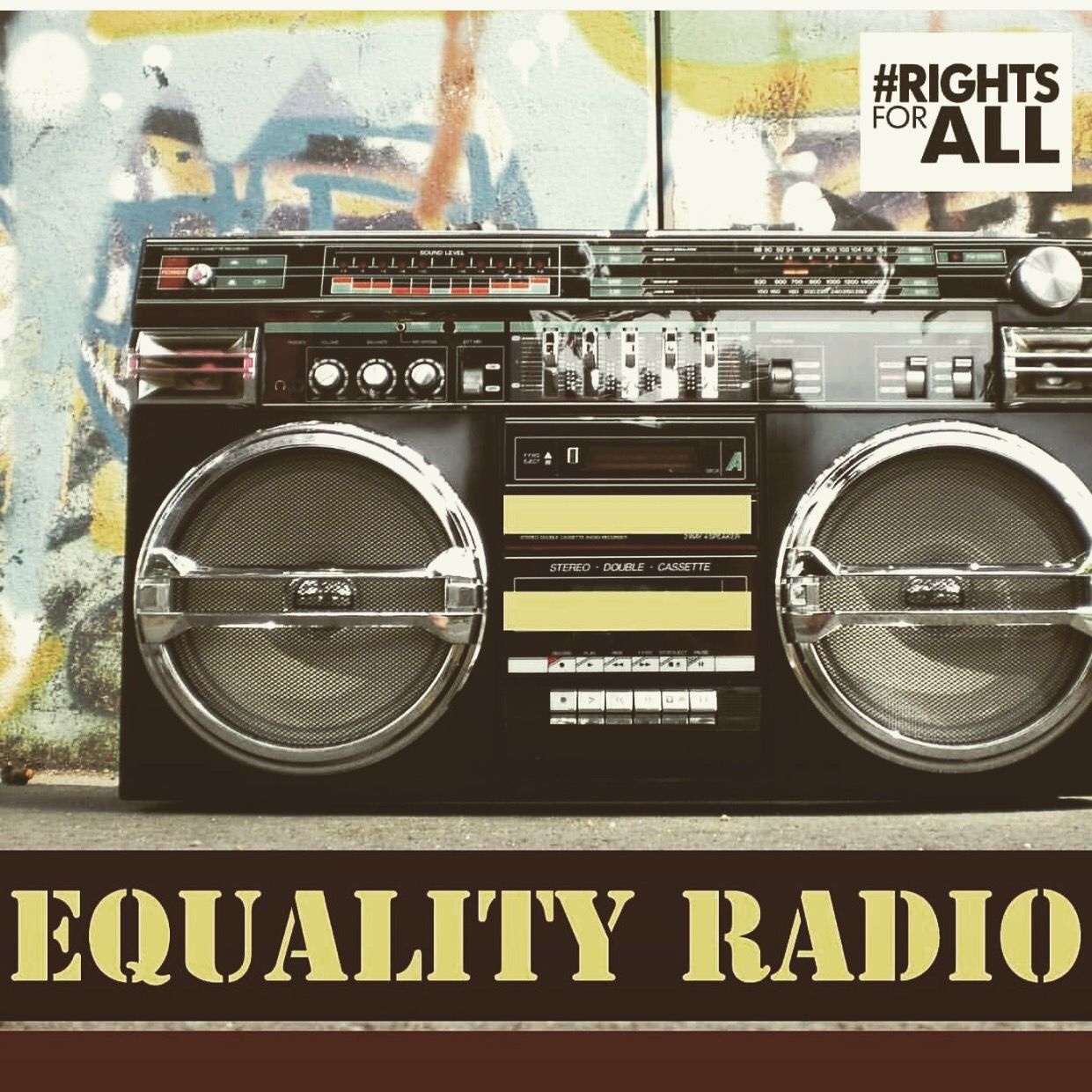 EQUALITY RADIO WITH DJ PROPER