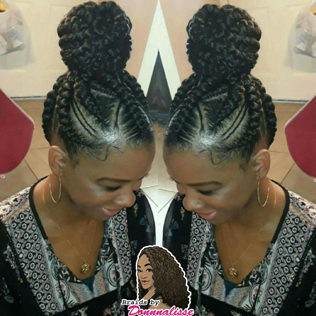 Feed in ponytail cassandra picks braids and style pinterest