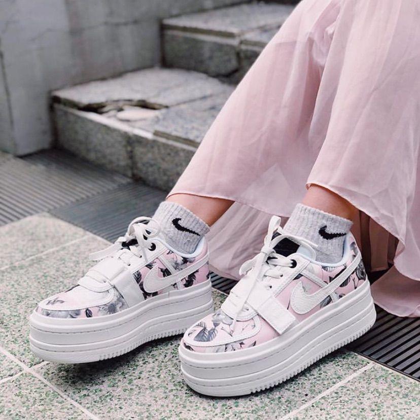 vandal 2k sneaker white
