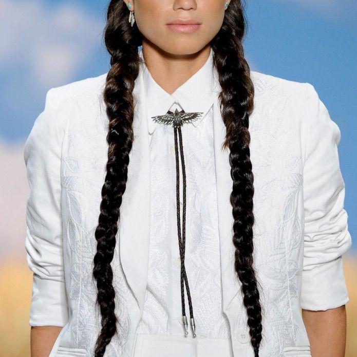 Pamela Love Aguila Bolo Tie