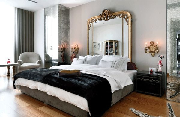 Now THIS is my dream headboard