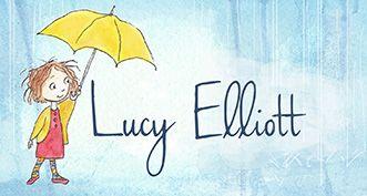 Lucy Elliott's Illustration Portfolio