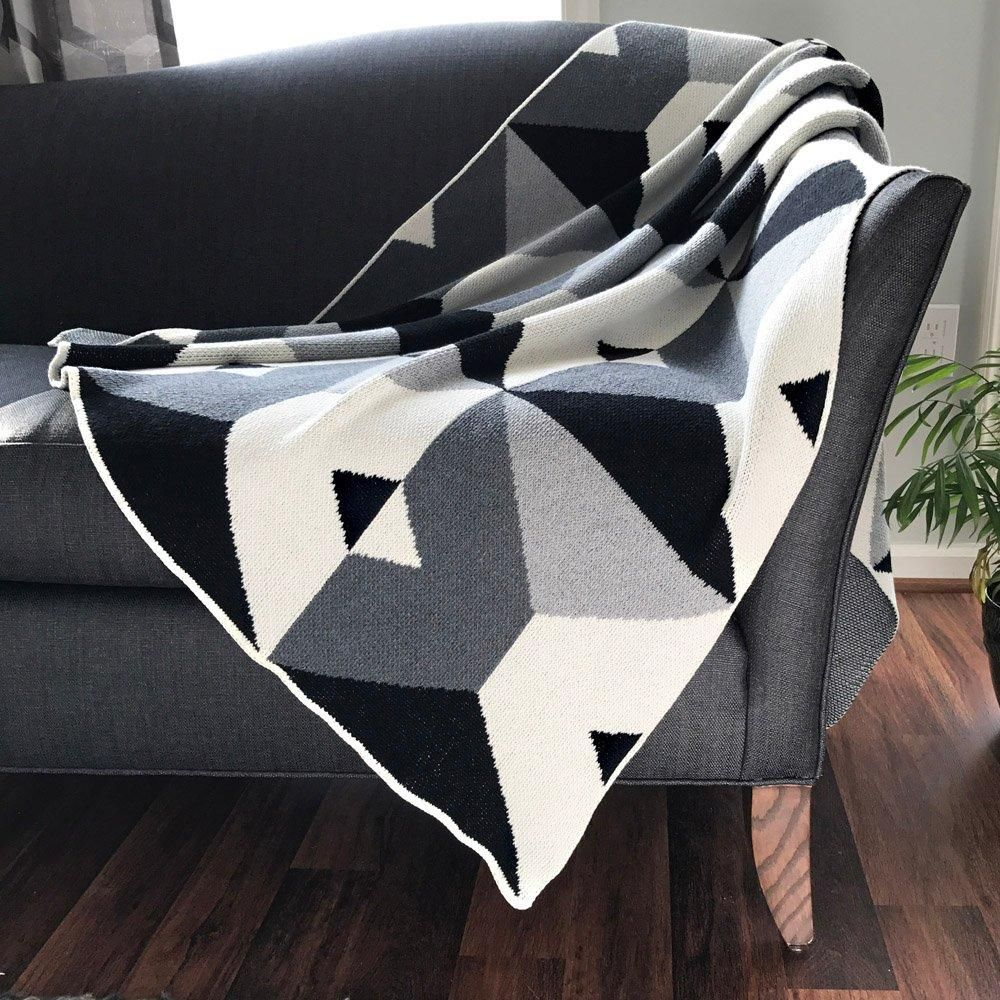 Wrap yourself in art with my new ecothrows! Tossed on