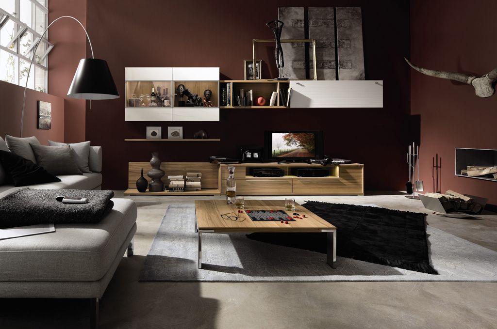 Classic Mento Modest Living Room DECORSTATE