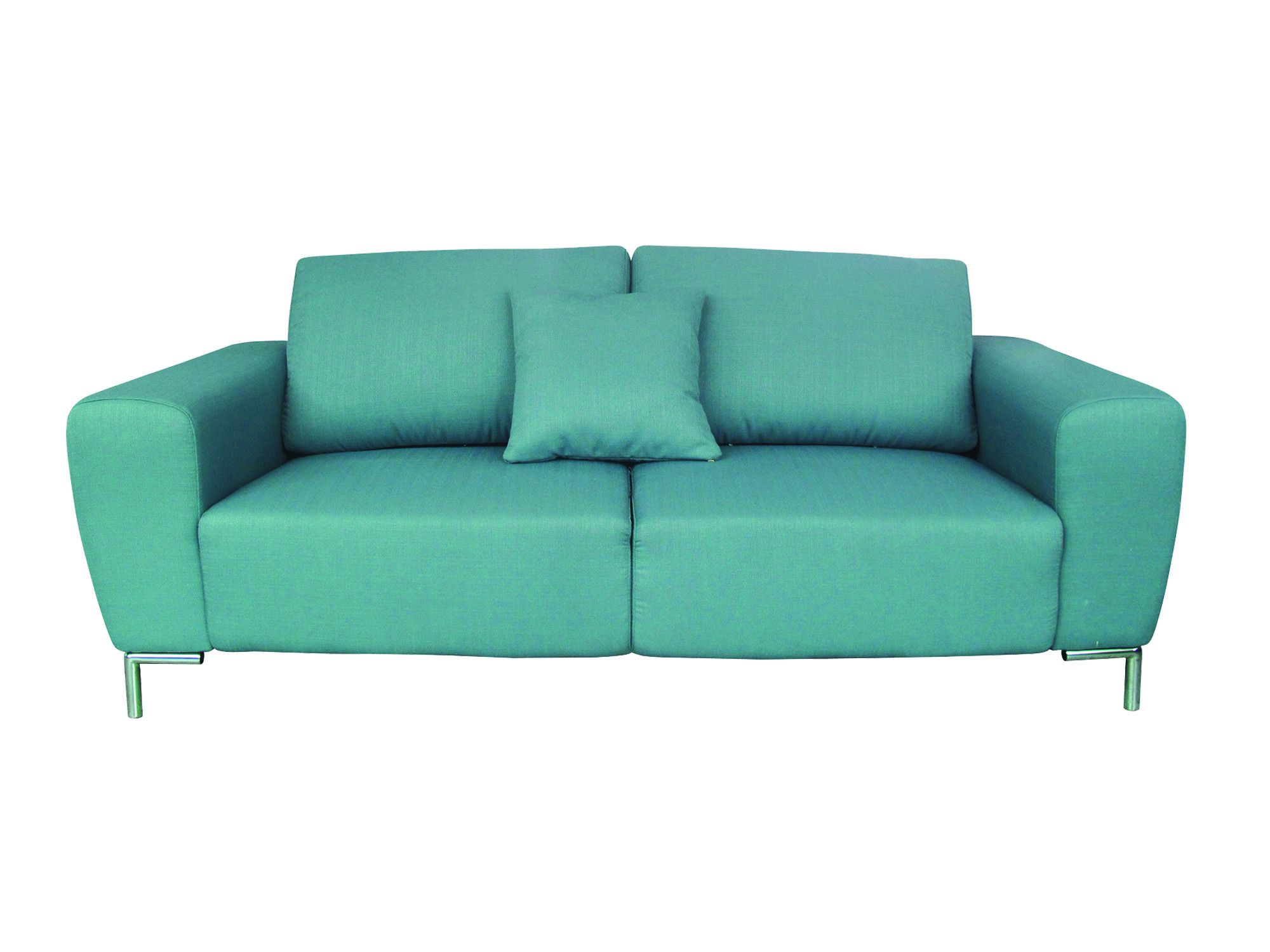 Light blue Montreal sofa for sale at Newell Furniture