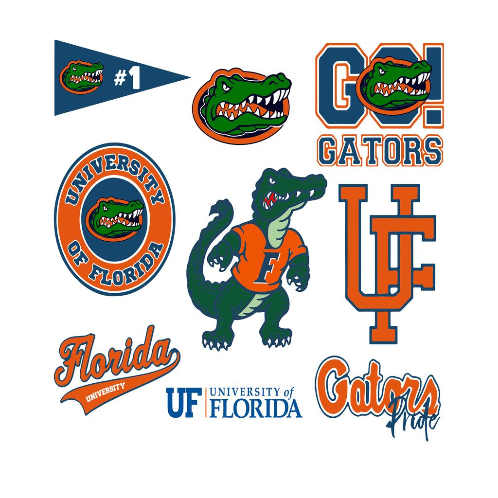 Florida Gator Svg Football Team Logo Svg Football Svg Ncaa Svg Nfl Svg Bundle Football Logo Svg Football Logo Svg Png Eps Dxf Svg Football Logo Sports Logo Design