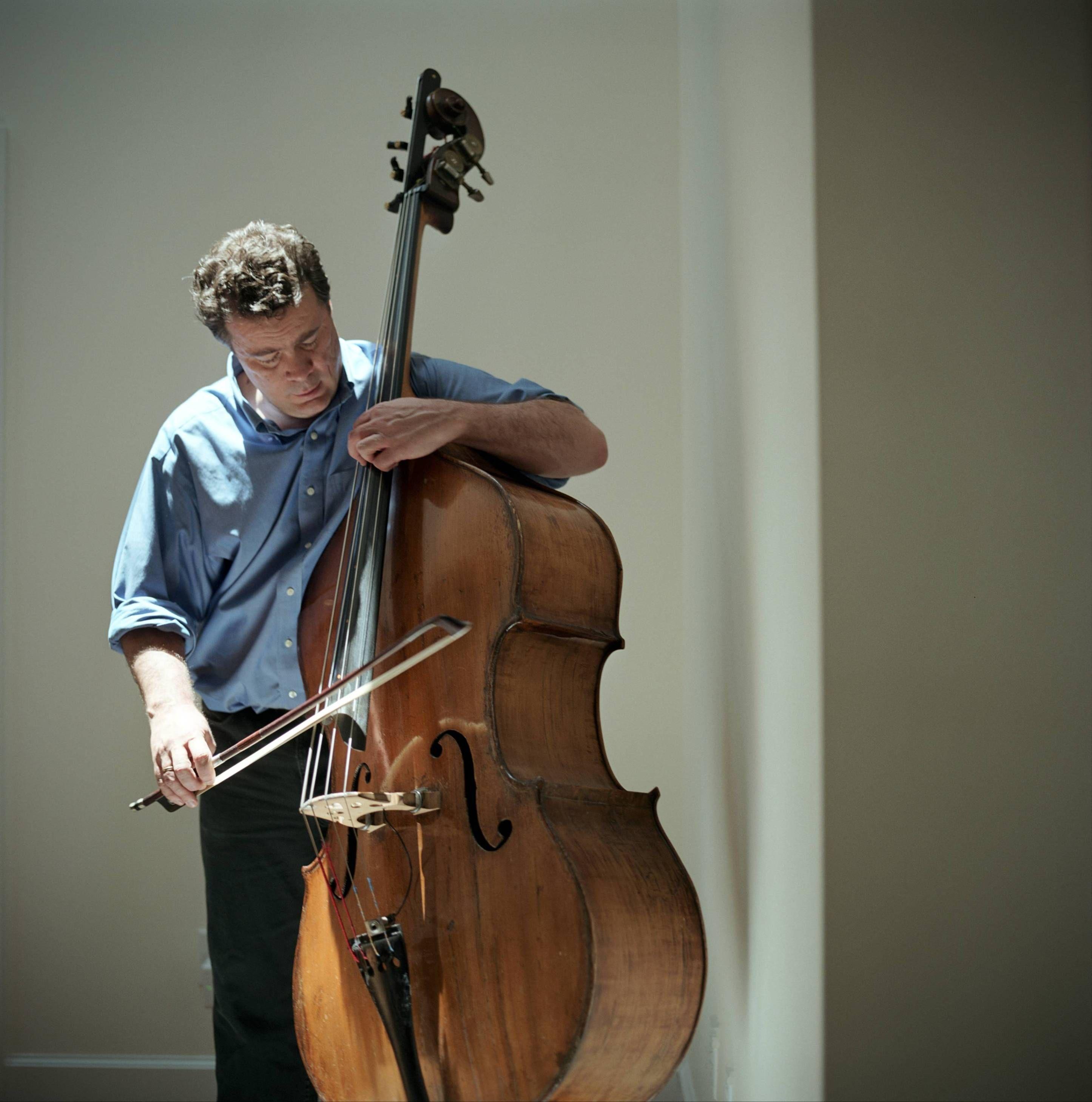 Картинка виолончель и скрипка