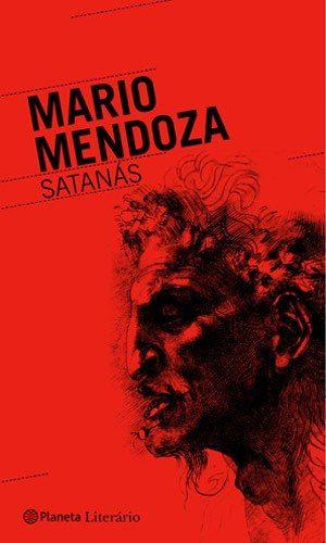 Resultado de imagen para caratula libro satanas