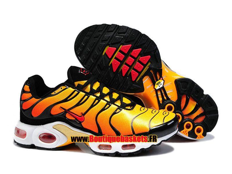 Nike Air Max Plus Tn Ultra Chaussures Nike Sportswear Pas