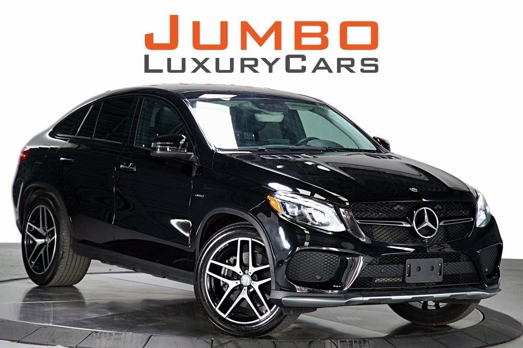 Awesome Other GLE 450 2016 Mercedes Benz GLE GLE 450 2017 2018