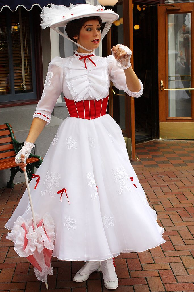 9458a942c Mary Poppins | Costume.C. cosplay - film,fantasy, sci-fi,games, book ...