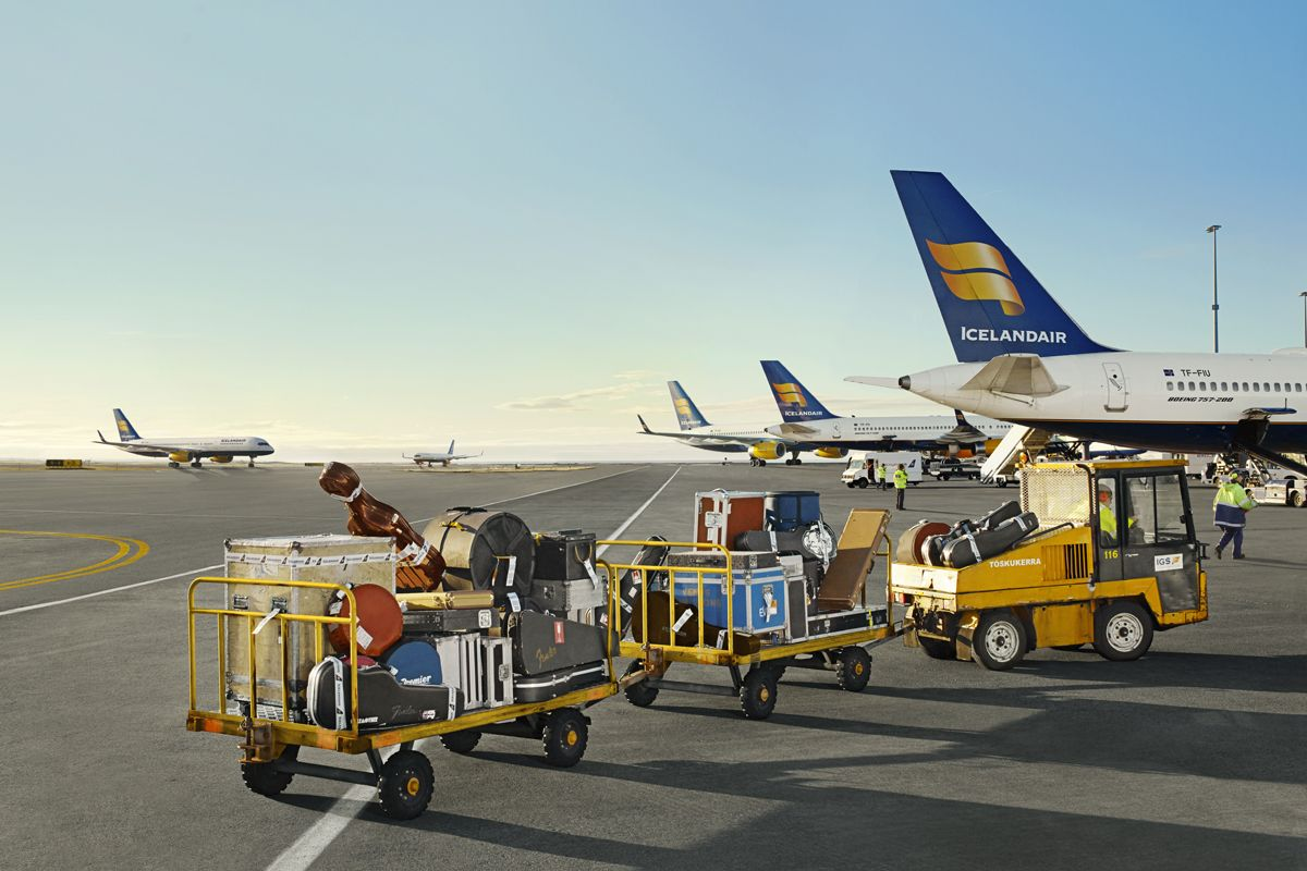 How Strict Is Sas Airlines Baggage Allowance Travelclosely