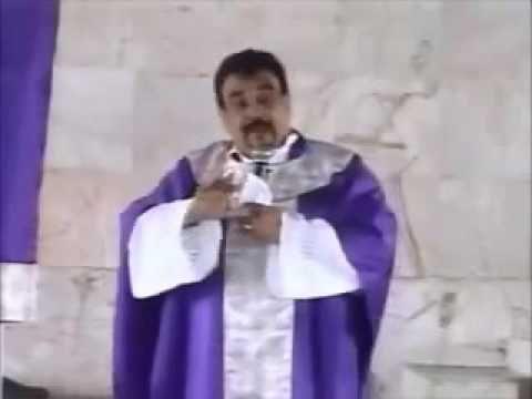 El Rincon de mi Espiritu: CRISTIANOS PAYASOS,  algunos tienen máscaras de Cr...