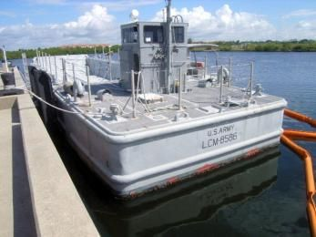 Lcm 1 on thanks for the mention for Military landing craft for sale