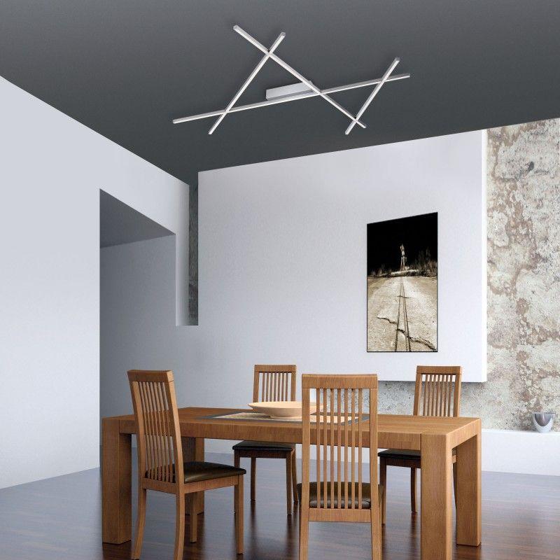 Stick 2 Large Ceiling Light 325 Avec Images Idees Pour La Maison Maison Idee