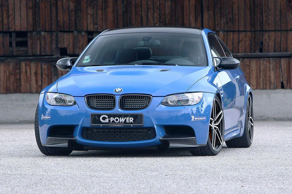 G Power Bmw M3 E92 V8 Supercharger Bmw Bmw M3 Sports Car